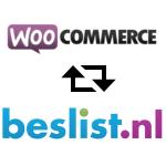 WooCommerce Beslist.nl koppeling