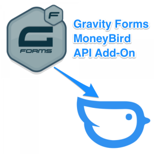 Gravity Forms MoneyBird Add-On