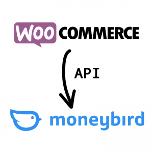 WooCommerce MoneyBird API plugin